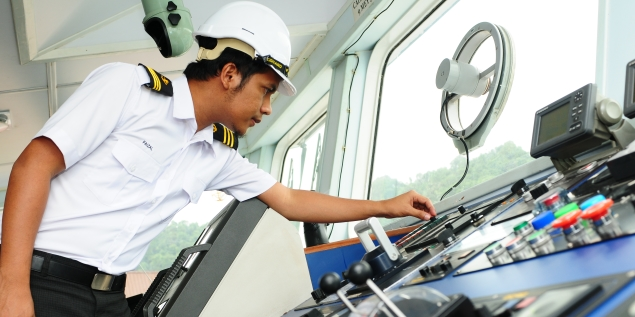 Hiring – Deck Officers for OIL/CHEMICAL Tankers
